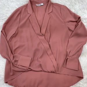 DO + BE BLOUSE